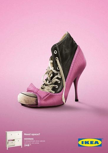 خرید کابینت کفش