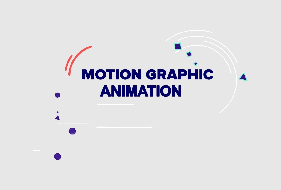 موشن گرافی در برابر انیمیشن